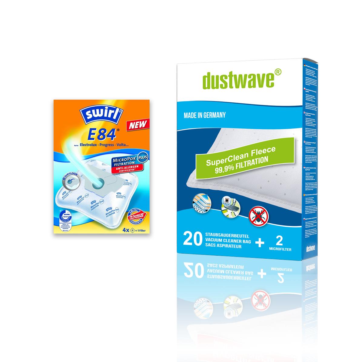 Original Swirl S67 oder dustwave D81