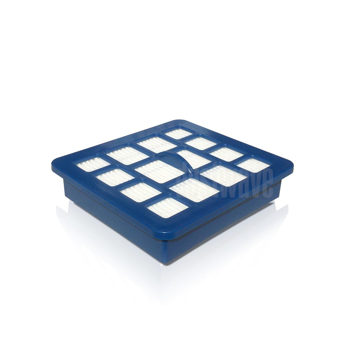 TE70-TE65011 TTE-2410-011-TeliosPlus u.v.a. HEPA-Filter geeignet für Hoover